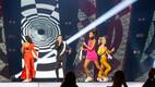 Eesti laulu teise poolfinaali läbimäng, Violina ja German