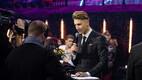 Eesti Laulu teise poolfinaali läbimäng, Karl-Erik Taukar