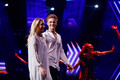 Eesti Laulu teise poolfinaali läbimäng, Jaagup Tuisk