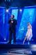 Eesti Laulu teise poolfinaali läbimäng, Oliver Kuusik ja superbackid