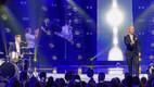 Eesti Laulu teine poolfinaal, Black Velvet