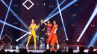 Eesti Laulu teine poolfinaal, German ja Violina