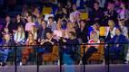 Eesti Laulu teine poolfinaal, žürii