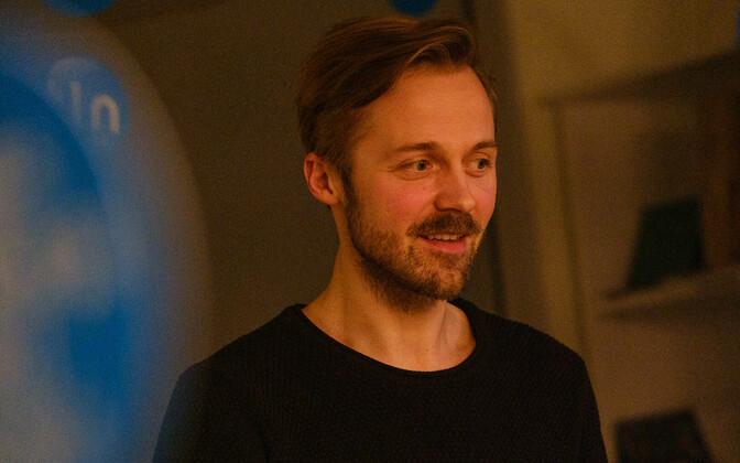 Erki Pärnoja (Foto: Siim Lõvi/ERR)