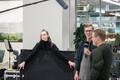 Eesti Laulu klippide filmimine