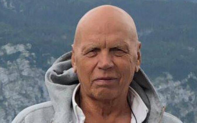 Olav Lukin