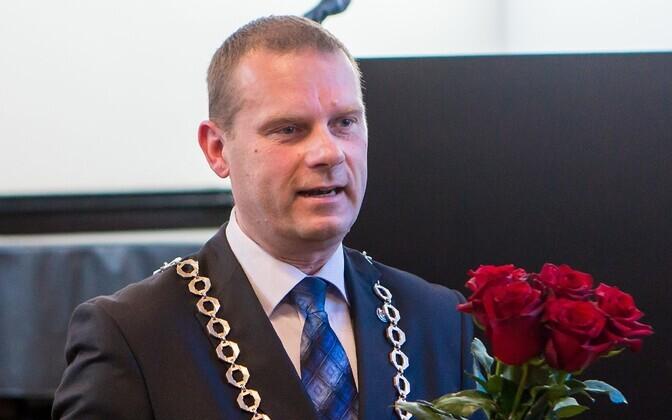 Ромека Косенкраниуса могут отправить в отставку.