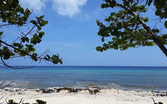 Иллюстративная фотография. Каймановы острова.