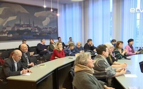 Народный бюджет Нарвы с завтрашнего дня ожидает заявок на реализацию идей инициативных жителей.