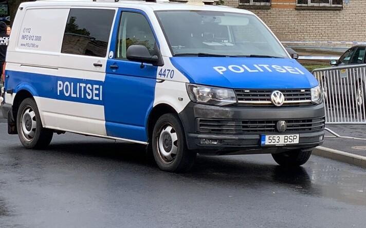 Полиция зафиксировала ДТП во вторник утром.