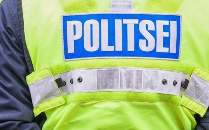 Полиция. Иллюстративная фотография.