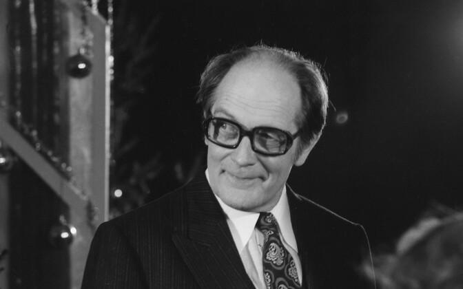 Jaan Kross 1982