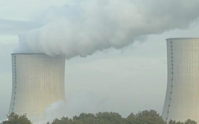 Tuumareaktorid.
