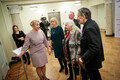 Jaan Kross' 100th birthday celebrated at Estonia Theatre