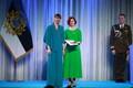 President Kersti Kaljulaid andis üle riiklikud teenetemärgid. Lavly Perling – endine riigi peaprokurör, kelle südameasjaks olid võitlus majanduskuritegude, lähisuhtevägivalla ja alaealiste vastu suunatud kuritegevusega.