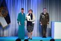 President Kersti Kaljulaid andis üle teenetemärgid. Ruuda Lind – eripedagoog, hariduslike erivajadustega laste ja noorte valdkonna arendaja.