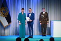 President Kersti Kaljulaid andis üle riiklikud teenetemärgid. Karmo Männik – põllumajandusettevõtja Viljandimaal.