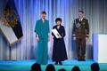 President Kersti Kaljulaid andis üle riiklikud teenetemärgid. Reeli Mišiniene – logopeed, pikaajaline laste kõne– ja kommunikatsioonioskuste õpetaja.