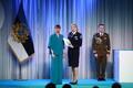 President Kersti Kaljulaid andis üle riiklikud teenetemärgid. Ege Ülend – politseiametnik, kes on andnud märkimisväärse panuse Eesti süüteomenetluse süsteemi arendamisse.