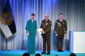 President Kersti Kaljulaid andis üle riiklikud teenetemärgid. Enno Ottis – kaitseliitlane ja Kaitseliidu tegevuse edendaja Jõgevamaal.