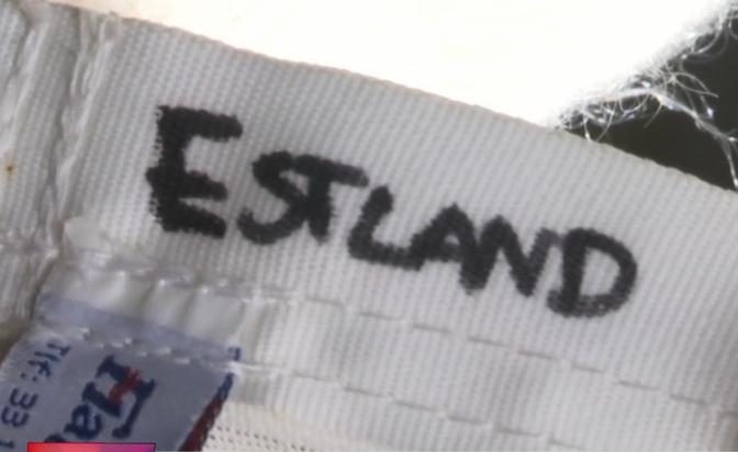 Karulas heisatakse Atlandi sügavustest toodud Eesti lipp