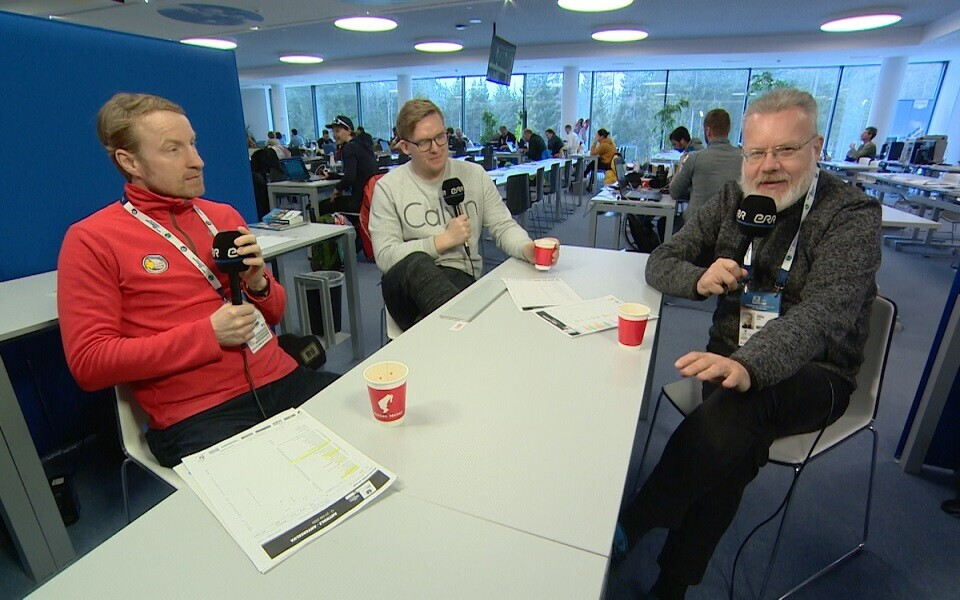Margus Ader, Alvar Tiisler ja Tarmo Tiisler