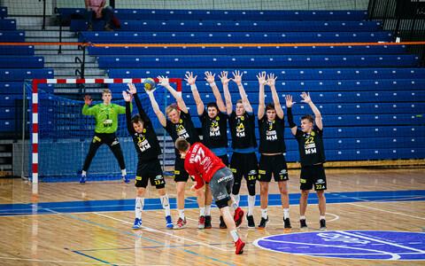 HC Tallinna mängijad (mustas)