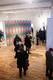 Vello Vinna näituse avamine