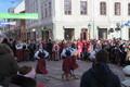 Vabariigi aastapäeva tähistamine Tartus.