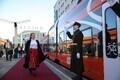 Tallinnast startis vabariigi aastapäeva peo erirong.