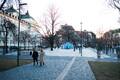 Инсталляция в парке Таммсааре.