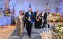 Endine peaminister, riigikogu aseesimees Siim Kallas ja Kristi Kallas