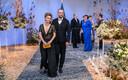 Riigikogu liige Yoko Alender ja Priit Juurmann