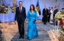 Euroopa Parlamendi saadik Sven Mikser ja Mari Vaus