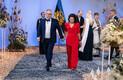 Euroopa Parlamendi saadik Urmas Paet ja Tiina Paet