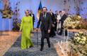 Näitleja ja lavastaja Peeter Volkonski ja Maria Volkonskaja