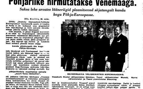 Uus Eesti 1.03.1940