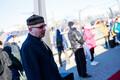 Из Таллинна в Вильянди отправился спецпоезд Elron.