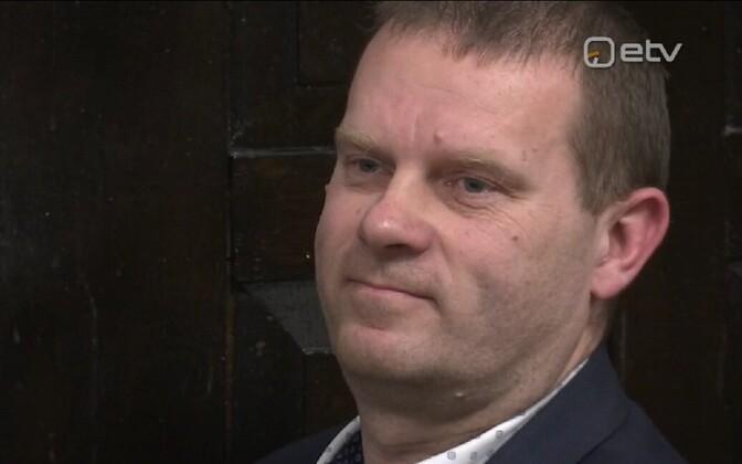 Мэра Пярну Ромека Розинкраниуса отправили в отставку.