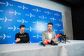 Eesti Laul 2020 võitja Uku Suviste andis pressikonverentsi