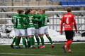 Матч за Суперкубок Эстонии в Нарве.
