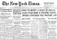 The New York Times 8.03.1940