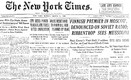 The New York Times 11.03.1940