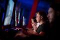 В Нарве прошел турнир по киберспортивной дисциплине Counter Strike GO.