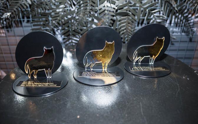 PÖFF Shortsi auhinnad annavad nüüdsest õiguse esitada oma film Oscarile
