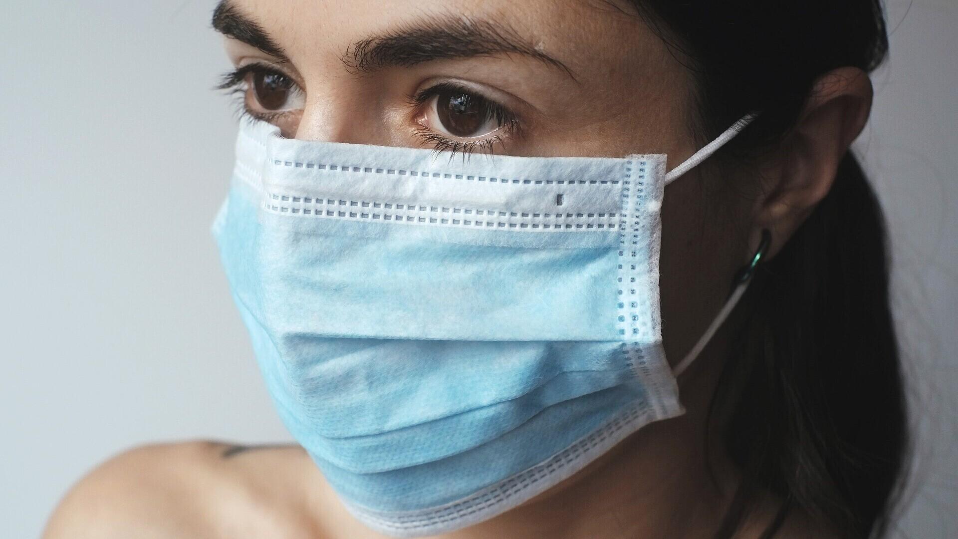 Департамент здоровья: кто и зачем должен носить маски | Эстония | ERR