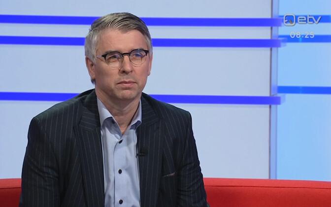 Jaanus Kriisk