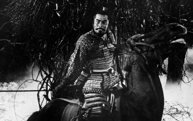 Toshiro Mifune filmis