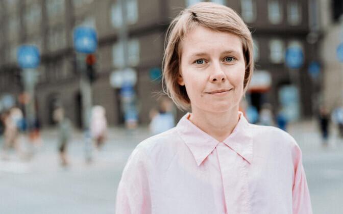 Helen Tammemäe