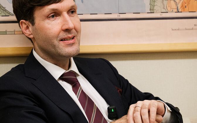 Toomas Sildami intervjuu Martin Helmega